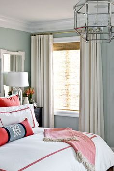 Layered Look - A Family-Friendly Home with a Coastal Twist - Photos