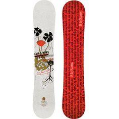 B by Burton Alpha Snowboard - Women's 2007 Model Item #BUR1948