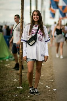 VICTORJONES1399 Festival Outfits, Festival Fashion, Festival Style, Everyday Look, Dress Me Up, Sportswear, Fashion Accessories, Street Style, Adidas