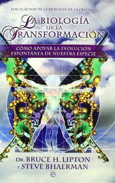 Biologia De La Transformacion, La de Bruce H. Lipton https://www.amazon.es/dp/8497349865/ref=cm_sw_r_pi_dp_f3UoxbGS3M5CR