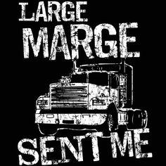 Large Marge sent me pee wee's big adventure