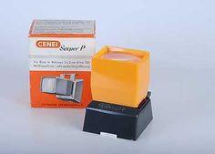 Dia-Batrachter Scooper P von Cenei mit Beleuchtung / NEU /#C2-3