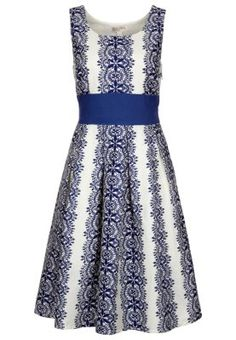 Fever London - MARILYN - evening gown (cotton)