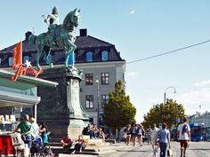 Gothenburg's 400th Anniversary 2021 - Gothenburg, Sweden