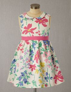 Vintage Dress - reminds me of Oliver and s fairy tale dress pattern