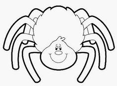 Picasa Web Albümleri Halloween Pictures, Felt Ornaments, Animals For Kids, Coloring Pages, Clip Art, Halloween Felt, Lamborghini Aventador, Spiders, Cartoons