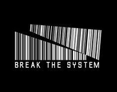 break the system - Pesquisa Google