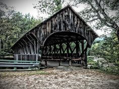 Sunday River Rd covered bridge | Flickr - Photo Sharing!