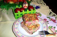 Velikonoční nádivka Eggs, Easter, Breakfast, Food, Morning Coffee, Easter Activities, Essen, Egg, Meals