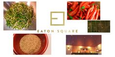 Eaton-Square-Restaurant-Terenure-Dublin Eaton Square, Dublin, Restaurant, Table Decorations, Gallery, Home Decor, Decoration Home, Roof Rack, Room Decor