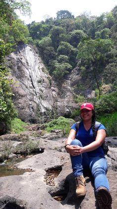 Cataratas Siquinala  Peña Flor  Guatemala  Escuintla
