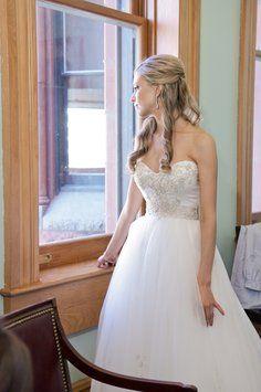 Casablanca 2077 Wedding Dress $775