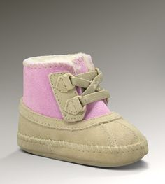 Still too much for baby shoes...but they are adorable