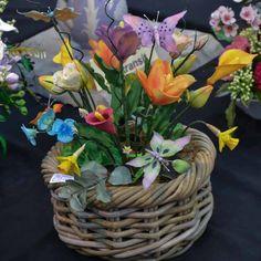 Cake International Floral Sugarcraft-9