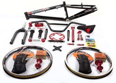 squared bmx bikes | BMX2DAY » BMX Racing » BMX Race » Bike Kit « Best of USA » chez ...