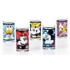 Mickey & Friends Glasses