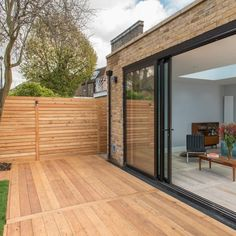 Siberian Larch decking boards are available in 2 grades and a wide range of lengths. Excellent natural durability when combined with our wood care range. Deck Flooring, Wooden Flooring, Cumaru Decking, Ipe Wood, Small Fountains, Wood Cladding, Timber Deck, Wooden Decks
