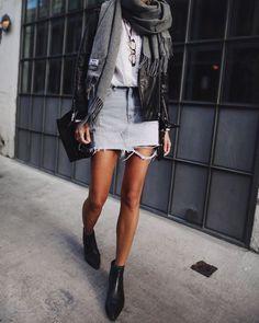 beautiful summer outfits- schöne Sommeroutfits Find the most beautiful outfits for your summer look. Older Women Fashion, Black Women Fashion, Look Fashion, Urban Fashion, Autumn Fashion, Womens Fashion, City Fashion, Fashion 2018, Fashion Online