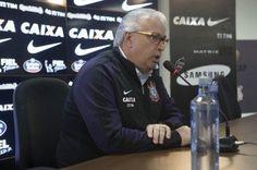 Roberto de Andrade não negou chance de contratação de novo treinador em 2016