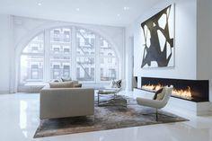 The Bleecker Street Loft- Luxury Loft Apartment in Manhattan, New York