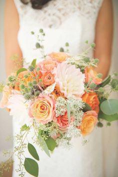 Sweet Whimsical Romance | Calgary Real Calgary Wedding calgarybride.ca
