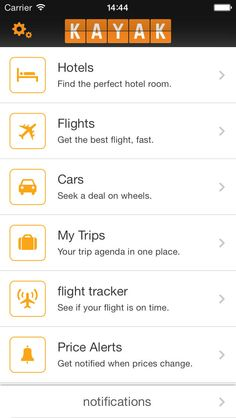 best free flight tracker app ios