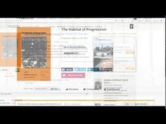 The Habitat of Progression Live - YouTube