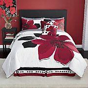 Full Size Comforter Sets, Red Bedding Sets, Black Comforter, Cheap Bedding Sets, Queen Size Bedding, Affordable Bedding, Black White Bedding, Kids Comforters, Bedroom Red