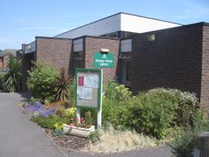 Frimley Green Library