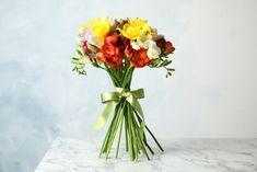 Glass Vase, Home Decor, Plant, Interior Design, Home Interiors, Decoration Home, Interior Decorating, Home Improvement