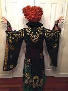 Click image for larger version. Name: Views: 101 Size: MB ID: 397842 Vintage Halloween, Halloween Fun, Vintage Witch, Halloween Table, Halloween Signs, Vintage Holiday, Halloween Makeup, Hocus Pocus Halloween Costumes, Halloween Outfits