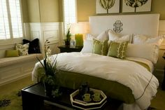 Master bedroom idea #2
