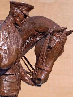About 120,000 of the 1.3 million horses and mules involved in the conflict passed through a giant military depot just outside Romsey in Hampshire. Romsey War Horse Project is fundraising for a life-size statue in the town's Memorial Park. It plans to erect the monument in early 2015, 100 years after the depot opened.