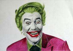 . The Joker - AKA Ceaser Romaro 1966 ...#{TRL}