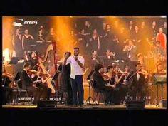 Expensive Soul - Symphonic Experience Guimarães 2012 - O amor é mágico