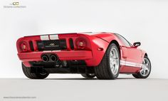 2005 Ford GT | Classic Driver Market