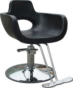 New BestSalon Modern Hydraulic Barber Chair Styling Salon Beauty 27 #BestSalon