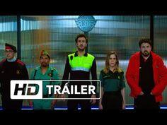 CUERPO DE ÉLITE | Primer Tráiler | 26 de agosto en cines ➡⬇ http://viralusa20.com/cuerpo-de-elite-primer-trailer-26-de-agosto-en-cines/ #newadsense20