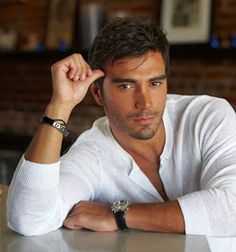 Rodiney Santiago, Brazilian actor & model