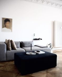 The minimalist Berlin home of Selina Lauck