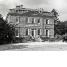 Eydon Hall, Northamptonshire