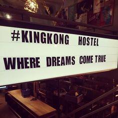 Opening King Kong Hostel Photo by macblgstr | Photobucket