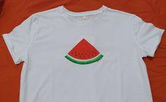 Camiseta Sandía/ Watermelon Tshirt