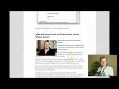 Martin Weiss coach-your-self.tv - Finde deine innere Stimme & 100 Euro Rabatt für Reikifreundschaft