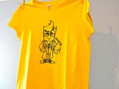 Doctor Hoo Tenth Edtion Shirt by AVRELIVS on Etsy,