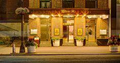 Hilton New York Grand Central Hotel, NY - Hotel Exterior | NY 10017