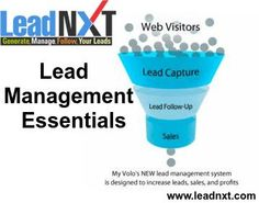The process of #LeadManagement follows 2 simple phases – #Sales and #Management. Sales includes Decision, Prove Value and Qualification whereas the Management Process includes Sales Ready Scoring, #B2B Lead Nurturing, Lead Engagement, Inbound Drivers and Sales Readiness.