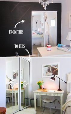 diy challenge give your closet doors a makeover ideas and design tips admirable design mirrored closet door