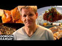 Chilli Chicken With Ginger & Coriander - Gordon Ramsay - YouTube