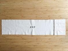ポケットたっぷり!母子手帳カバー(ケース)の作り方 | nunocoto Butcher Block Cutting Board, Bamboo Cutting Board, How To Make, Handmade, Home, Hand Made, Ad Home, Homes, Haus